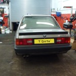 E30 M52 Engine Conversion ready running
