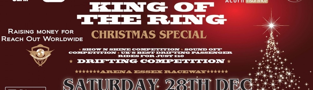 King if the ring christmas special